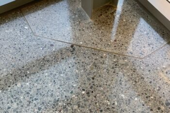 MirrorCrete for Existing Concrete by FloorSeal